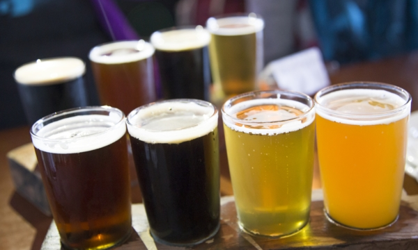 Calgary restaurants with beer menus for the brew connoisseur