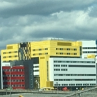 McGill University Health Centre (MUHC) - Hospitals & Medical Centres - 514-934-1934