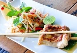 Toronto fusion restaurants where east meets west