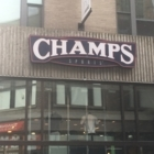Champs Sports - Shoe Stores - 514-849-0659