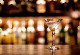 C'est l'heure d'un petit cocktail à Québec