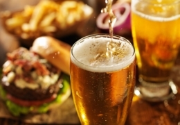 Unwind with a beer at one of these pubs in Langley