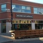 Les Cafés Second Cup - Cafés-terrasses - 514-564-9270