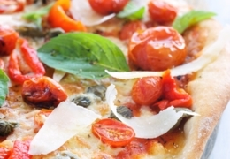 Where to go for great gluten-free pizza in Edmonton