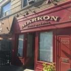 Marron Bistro - Restaurants - 416-784-0128