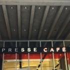 Presse Café - Internet Cafes - 514-759-4468