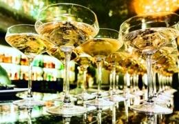 Sabrez le champagne à Québec