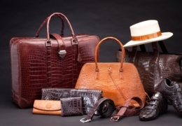 Find stylish bags at Calgary's best boutiques
