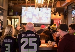Where to watch Super Bowl 50 in Vancouver