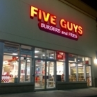 Five Guys - Restaurants - 905-728-8803