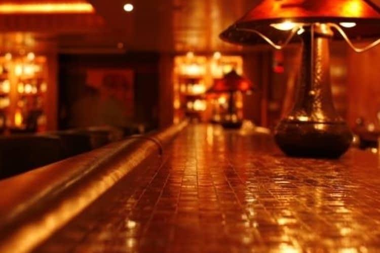 Découvrez nos mystérieux bars «clandestins»