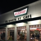 Krispy Kreme Doughnuts - Coffee Shops - 450-656-3915