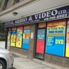 Royal Audio&Video Ltd - Clubs vidéo - 416-748-8902