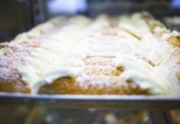 Savourez des cannoli à ces boulangeries de Montréal