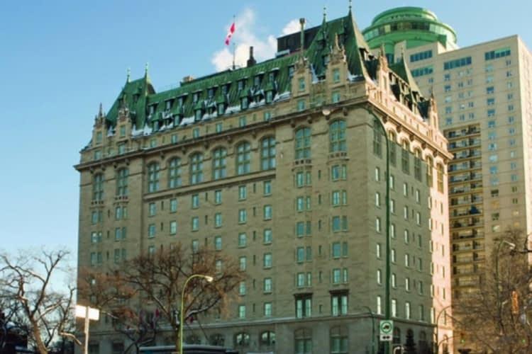 Les lieux les plus hantés au Canada!
