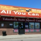 Tokushima Sushi Japanese Resta - Chinese Food Restaurants - 905-432-9888