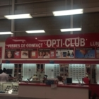 Costco Wholesale - Opticiens - 450-444-3154