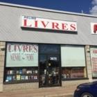 Boutique Relire - Livres rares et d'occasion - 450-445-8059