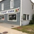 Moto Sport Demers - Bicycle Stores - 450-658-4452