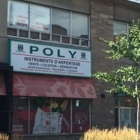 Les Industries Poly Inc - Photocopies - 514-526-2508