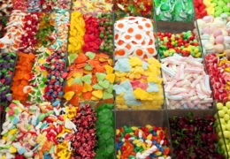 Satisfy your sweet tooth at these Montreal candy shops