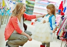 Children's clothing stores in Edmonton