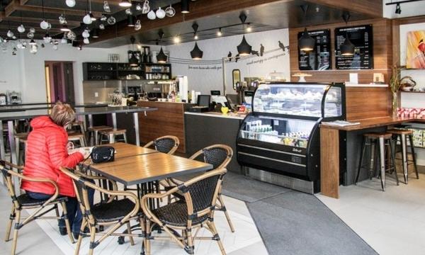 Get lost in a book in Calgary's coziest cafés