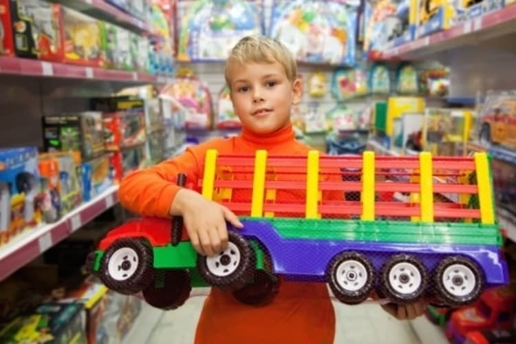 7 boutiques de jouets où gâter ses petits ce Noël