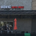 Browns Socialhouse - Restaurants - 604-733-2420