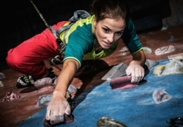 Great rock climbing gyms in Toronto
