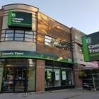Centre Bancaire TD Canada Trust avec Guichet Automatique - Banques - 514-481-3767