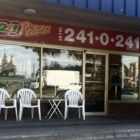 241 Pizza - Pizza et pizzérias - 416-241-0241
