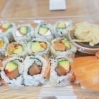 Sushi Shop - Restaurants - 514-768-6887