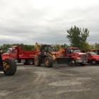 Lacaille Vincelette Transport Inc - Dry & Liquid Bulk Trucking - 450-460-7460