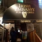 Irish Embassy Pub & Grill - Pub - 514-875-8777