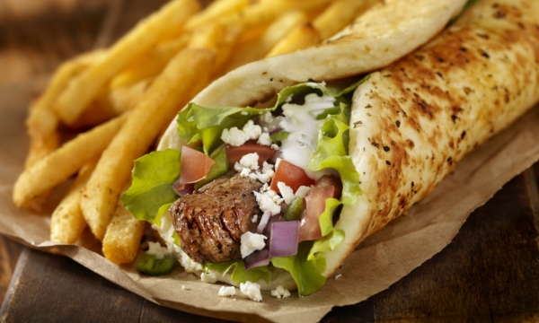 Discover the best shawarma restaurants in Calgary