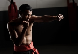 Where to find stellar MMA training in Toronto