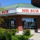 Mr Sub - Take-Out Food - 905-720-3360