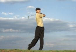 Great driving ranges in Toronto to practice your swing