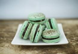 Top spots to find authentic French macarons in Toronto