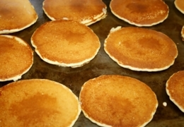Lip-smackin' Stampede breakfasts in Calgary