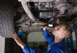 In a fix: Car repair shops in Vancouver