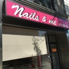 Nails And Me - Soins des ongles - 416-785-6569