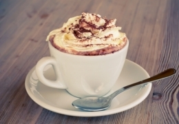 Hot stuff coming through: Toronto hot chocolate with a twist