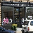 Collange Deux Inc - Magasins de lingerie - 514-285-8525