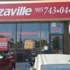Pizzaville - Pizza et pizzérias - 905-743-0021