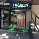 Rejuice Bar A Jus, Juice Bar - Restaurants - 514-731-2692