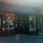 Restaurant La Vague - Restaurants - 514-903-8388