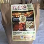 Buffet Chinois Fu-Lam - Restaurants - 514-721-3883
