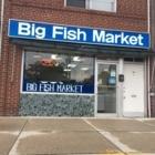 Big Fish Market - Poissonneries - 416-259-1585